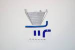FEBUR ADDITIONAL WATER RADIATOR (WITH SILICON HOSES) CBR 600 RR 2007-2018