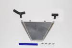 FEBUR ADDITIONAL WATER RADIATOR (WITH SILICON HOSES) GSX-R 1000 2007-2008