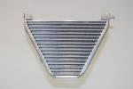 Engine Performance   - Radiators - Febur - FEBUR OIL RACING INCREASED RADIATOR (WITHOUT HOSES) 999 RS 2004