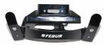 Chassis & Suspension - Aftermarket Motorcycle Frames - Febur - FEBUR ALUMINIUM RACING FRONT SUBFRAME (FOR 2D INSTRUMENT) YZF R6 2017-2020