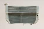 Febur - FEBUR WATER STREET INCREASED RADIATOR GSX-R 600/ 750 2001-2003
