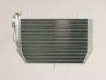 Febur - FEBUR WATER STREET INCREASED RADIATOR YZF R1 1999-2001