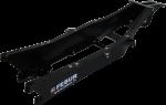 Chassis & Suspension - Aftermarket Motorcycle Frames - Febur - FEBUR ALUMINIUM RACING REAR SUBFRAME + EXHAUST BRACKET YZF R1 2015-2021