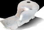 Engine Performance   - Fuel - Febur - FEBUR INCREASED ALUMINIUM FUEL TANK 24 LITRES (FUEL CAP AND BREATHER VALVE NOT INCLUDED) ZX-10R 2011-2020