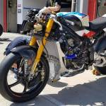 Febur - FEBUR WATER AND OIL RACING RADIATOR (WITH SILICON HOSES AND OIL KIT)* S 1000 RR 2019-2020-2021 - Image 5