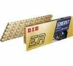 D.I.D ER Series Exclusive 520 ERV7 Racing Chain 130 Link