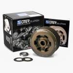 """Suter Racing - Suter Racing Suterclutch Ducati """"Clutch (WITHOUT outer basket & plate package, modellist above)"""