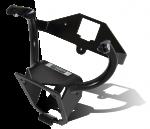Chassis & Suspension - Aftermarket Motorcycle Frames - Febur - FEBUR ALUMINIUM RACING FRONT SUBFRAME PANIGALE 899/ 1199 2012-2015
