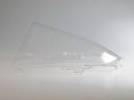 Accessories - Windshields - Extreme Components - Extreme Components windscreen clear high protection R1 15-19 (HP)