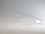 Accessories - Windshields - Extreme Components - Extreme Components windscreen Clear Yamaha R1 (2015/2019) (STK)