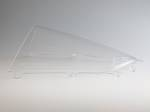 Extreme Components - Extreme Components windscreen clear Yamaha R3 (2015/2018) (STK)