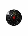 Accossato - Accossato fuel-caps with quick action system in CNC-worked Aluminum - Image 4