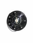 Accossato - Accossato fuel-caps with quick action system in CNC-worked Aluminum - Image 3