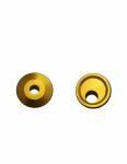 Accossato - Accossato Spare parts insert and washers for Accossato Street Racing Rearsets - Image 4