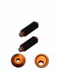Accossato - Accossato Spare parts kit (Pins inserts washers) for Accossato Racing Street Rearsets - Image 3