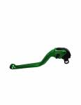Accossato - Accossato Fixed Clutch Lever for Motorcycles in CNC-worked Aluminum cod. ESM069 - Image 5