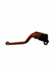 Accossato - Accossato Fixed Clutch Lever for Motorcycles in CNC-worked Aluminum cod. ESD037 - Image 7
