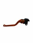 Accossato - Accossato Fixed Clutch Lever for Motorcycles in CNC-worked Aluminum cod. ESH033 - Image 7
