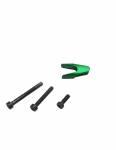 Accossato - Inster + screws for Accossato Revolution brake and clutch lever - Image 6