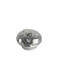Accossato - Accossato Oil Filler Cap CNC Aluminum - Measures: M20X15 - Image 2