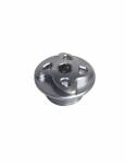 Accossato - Accossato Oil Filler Cap CNC Aluminum - Measures: M20X15 - Image 3
