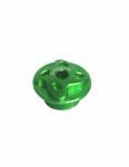 Accossato - Accossato Oil Filler Cap CNC Aluminum - Measures: M20X15 - Image 6