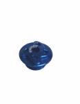Accossato - Accossato Oil Filler Cap CNC Aluminum - Measures: M20X15 - Image 7