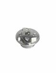 Accossato - Accossato Oil Filler Cap CNC-worked Aluminum - Measures: M20X25 - Image 3