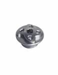 Accossato - Accossato Oil Filler Cap CNC-worked Aluminum - Measures: M24X2 - Image 2