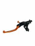 Accossato - Accossato Cable Full Clutch w/ Folding Lever w/ Adj Knob - Image 8