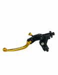 Accossato - Accossato Cable Full Clutch w/ Folding Lever compatible w/ Switch w/ Adj Knob - Image 4