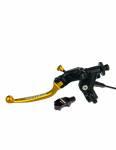 Accossato - Accossato Cable Full Clutch w/ Folding Lever w/ Switch w/ Mirror Holder w/ Adj Knob - Image 3