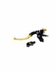 Accossato - Accossato Cable Full Clutch w/ Folding Lever w/ Switch w/ Mirror Holder - Image 4
