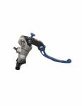 """Accossato - Accossato Radial Brake MasterPRS 19mm x 17-18-19Forged Anodized Blackw/ Folding Lever for 1"""" Handlebar - Image 2"""