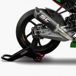 Suter Racing Swingarm Kawasaki ZX-10R 2016-2021
