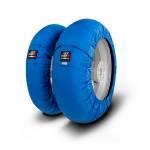 "Capit - CAPIT MINI SPINA TYREWARMERS SET 12"" BLUE"