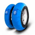 Capit - CAPIT MAXIMA LEO TYREWARMERS XL BLUE