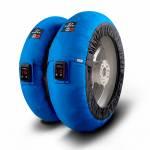 Capit - CAPIT MAXIMA VISION TYREWARMERS XL BLUE