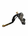 Accossato - Accossato Radial Clutch Master Cylinder CNC-worked PRS 16x15-16-17 with Revolution Lever - Image 2