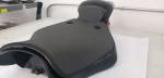 TechSpec - Techspec GRIPSTER C3 SEAT PAD, YAM, R6, (17-CURR), CARBONIN RACE TAIL; INCLUDES 3 TAIL PADS