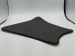TechSpec - Techspec GRIPSTER C3 SEAT PAD, KAWASAKI, ZX6R, (09-18), CARBONIN RACE TAIL; INCLUDES 3 TAIL PADS
