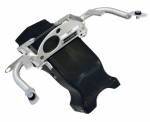 Motoholders - Motoholders R1 15-19 FAIRING STAY WITH CARBON FIBER DUCT LONG