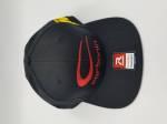 HHR Performance - Carbonin Flatbill Hat - Black - Image 2