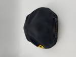 HHR Performance - Carbonin Flatbill Hat - Black - Image 3