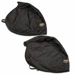 Paddock Garage & Trailer - Tire Warmers - Alpha Racing Performance Parts - Alpha Racing Thermal covers for tire warmers