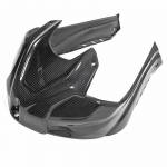 Alpha Racing Airbox cover carbon BMW S1000RR 2019- and BMW M1000RR 2021-