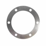 Wheels & Tires - Alpha Racing Performance Parts - Alpha Racing Spacer brake disc 0,5 mm BMW S1000 RR 2019- and BMW M1000RR 2021-