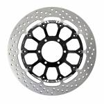 Alpha Racing Performance Parts - Alpha Racing Brake Disc 320 x 7 EVO Right BMW S1000RR 2021 And M1000RR 2021