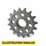 Alpha Racing Sprocket 520 T=17 BMW S100RR 2019- and BMW M1000 RR 2021-