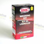 Alpha Racing BMC Air filter Type E BMW HP4 2012-2014, BMW S1000 R 2014-2016, BMW S1000 RR 2009-2019- and BMW M1000 RR 2021-